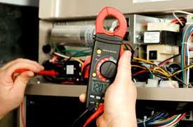 heating repair